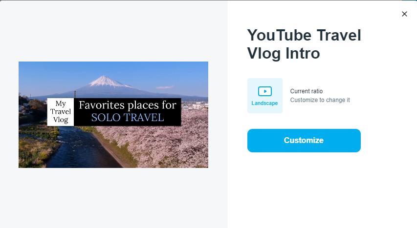 vimeo travel vlog