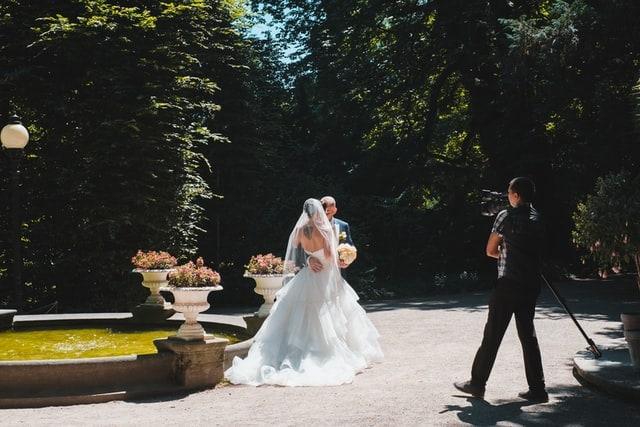 wedding video preparation