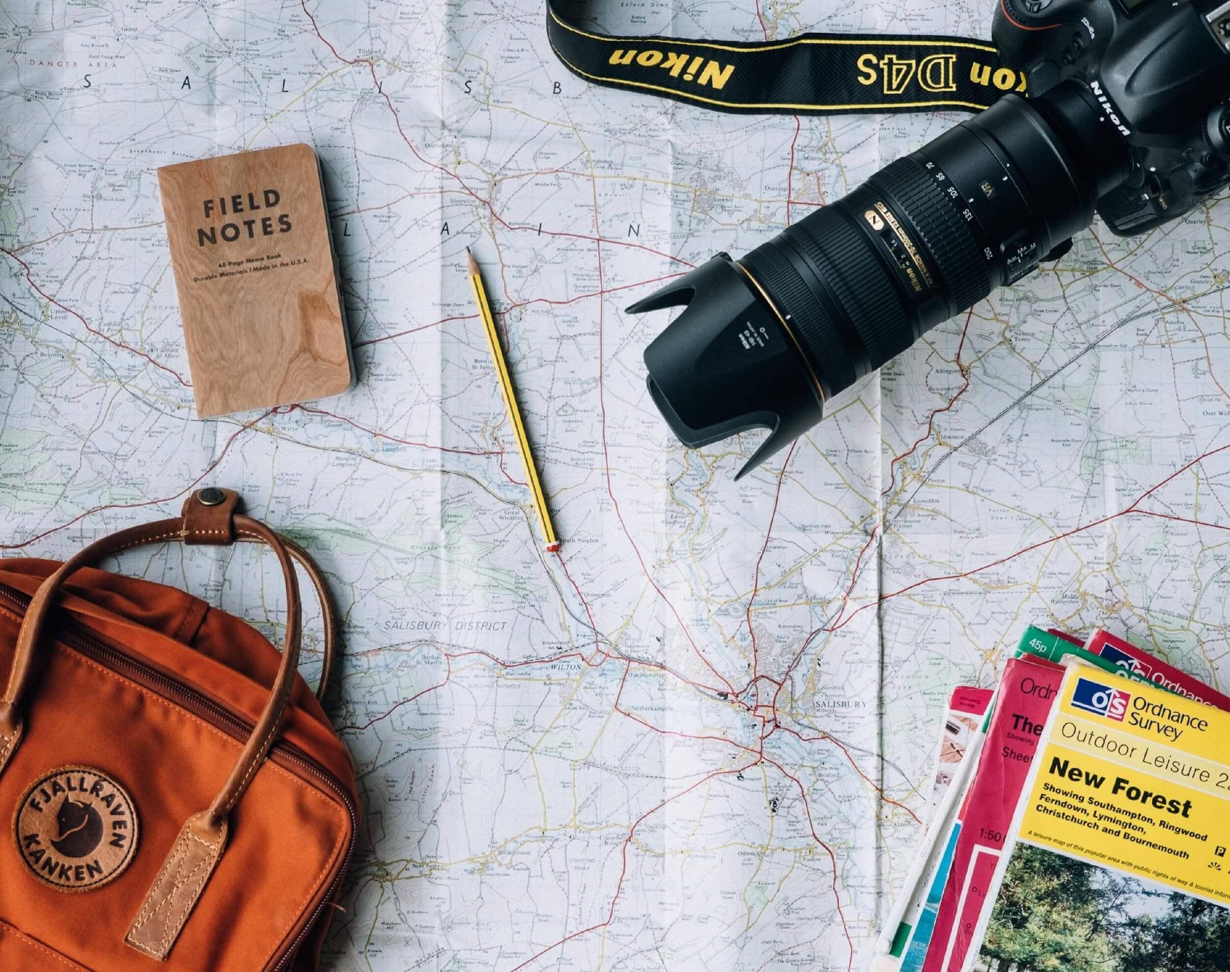 travel-vlogging