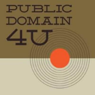 publicdomain4u