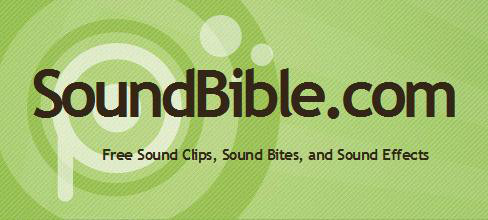 sound bible Royalty-free Sound Effects