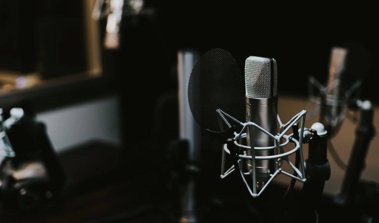 requisitos de grabación