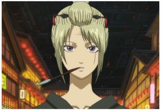 tsukuyo anime character