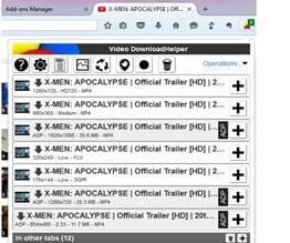 video-downloader-helper