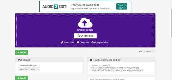 choose-audio-file