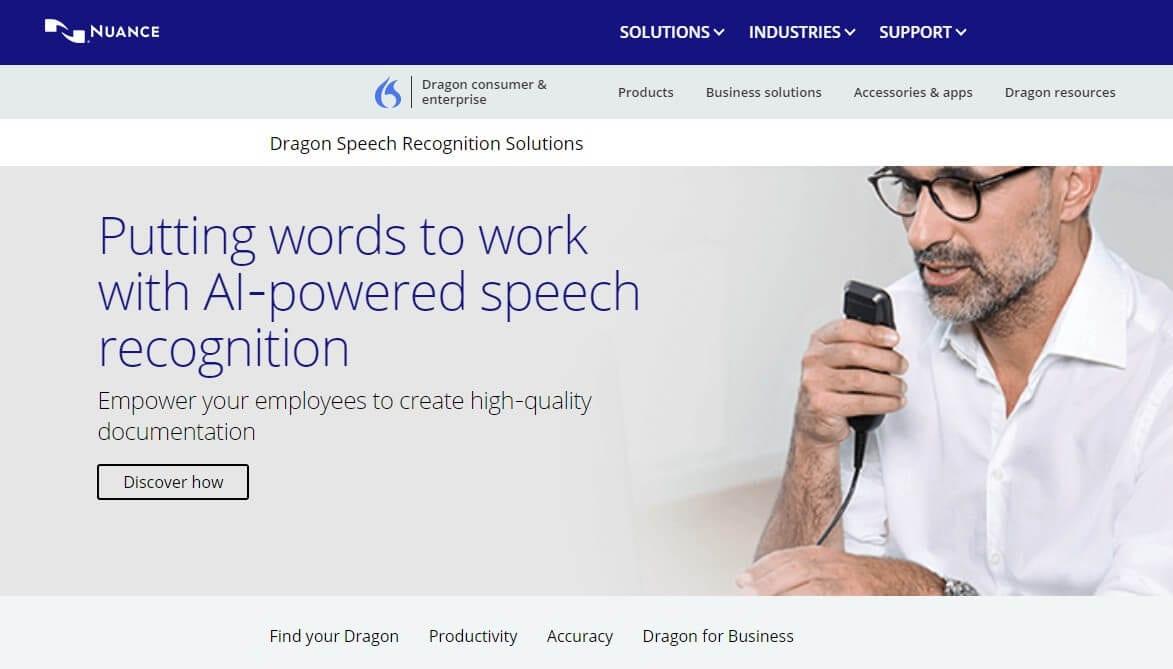 dragon-professional