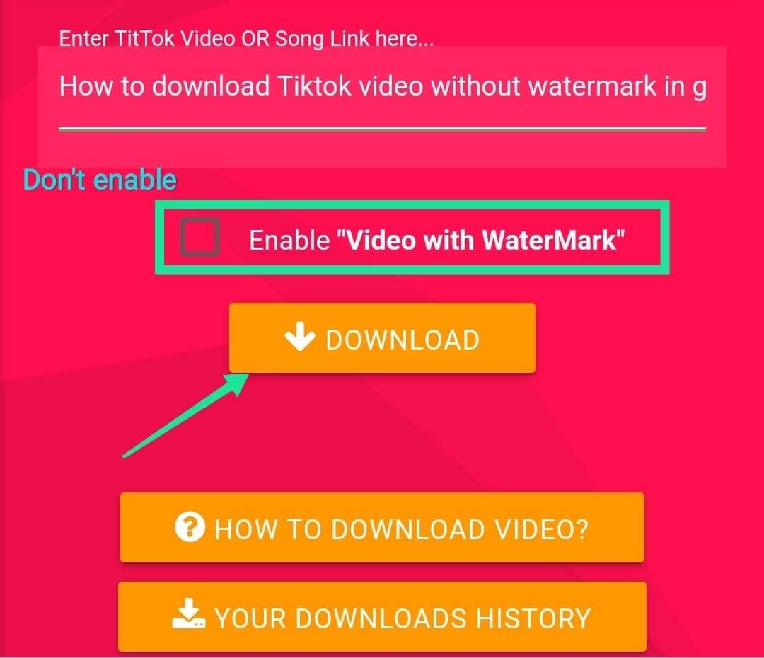 musiclydownload tiktok downloader