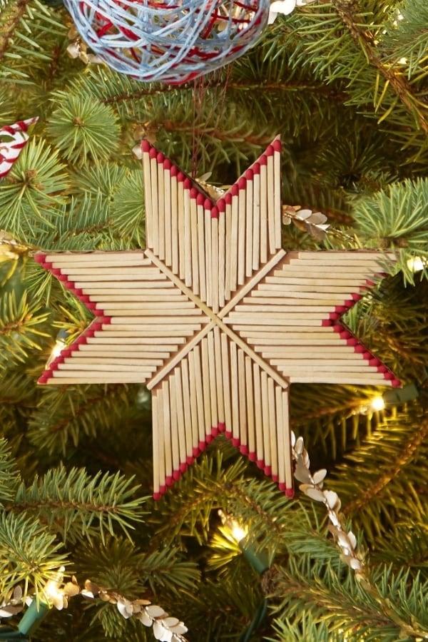 handmade christmas decors