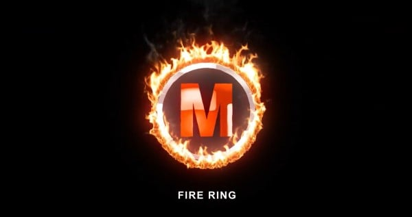 fire ring pack