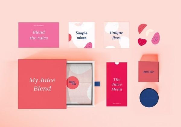 juicy colors
