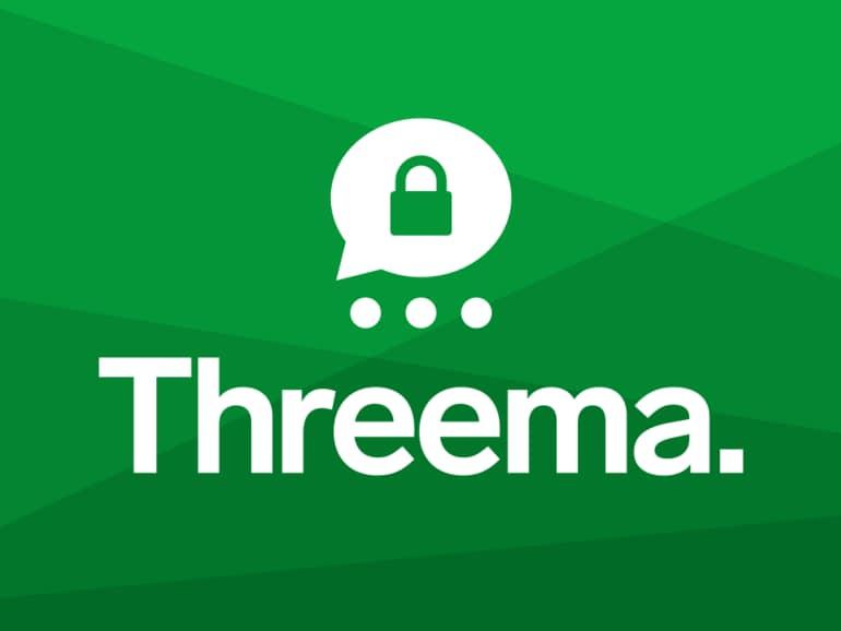 telegram alternative threema
