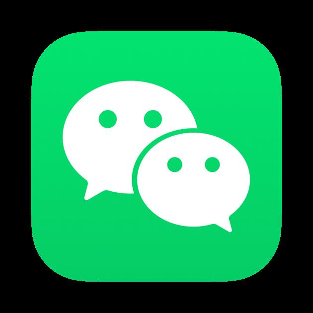 telegram alternative wechat