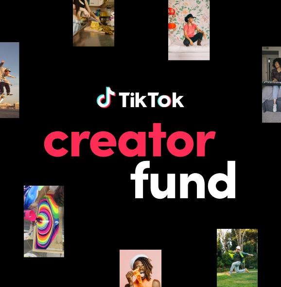 tiktok creator fund