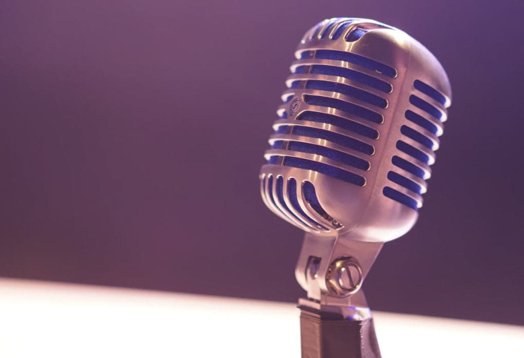 mikrofon noise gate