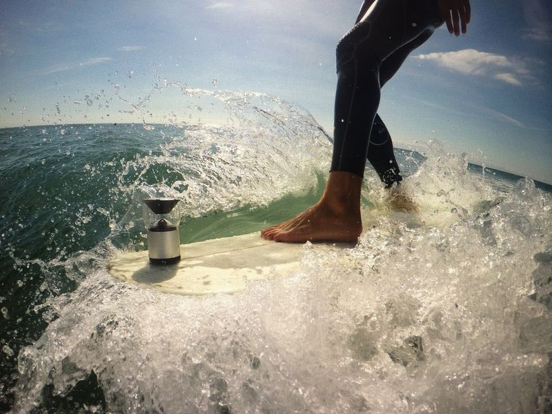 360 degree action camera - VSN 360