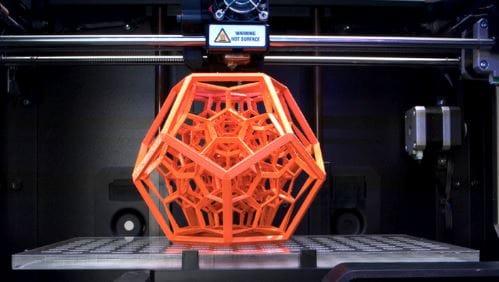 360 camera rigs - 3D Print