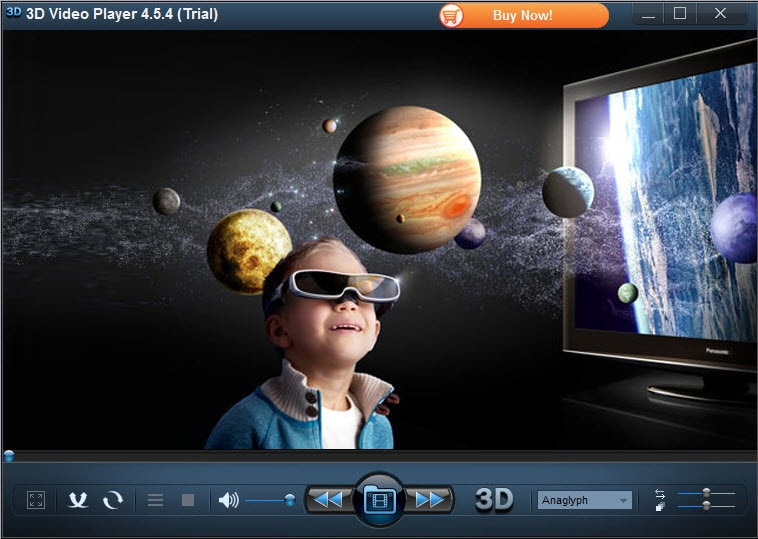 3d vision photo viewer download free