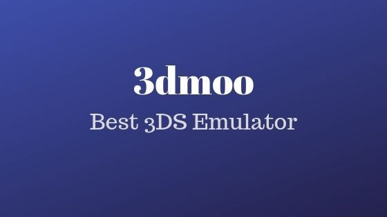 3dmoo-3ds-poster