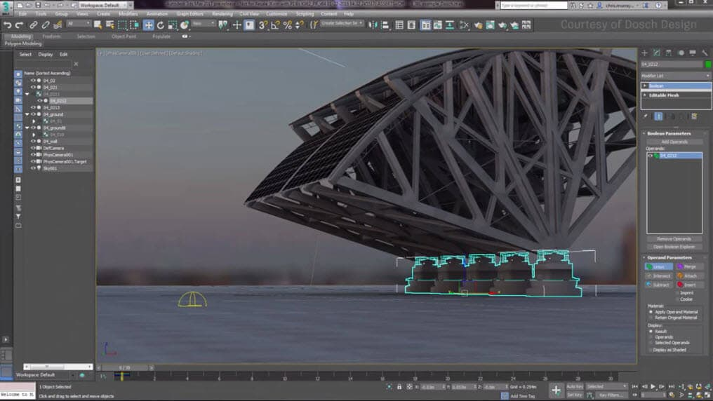 Top Visual Effects (VFX) Software on the Market