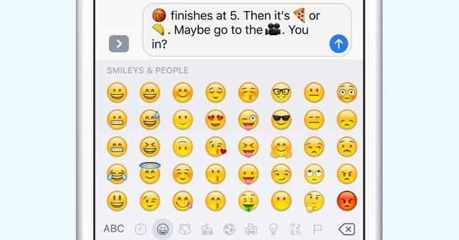 get emoji app