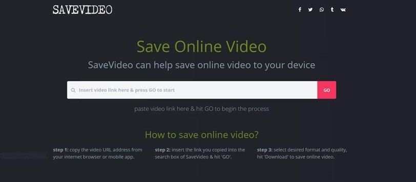 savevideo-downloader
