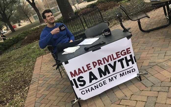 Fammi cambiare idea