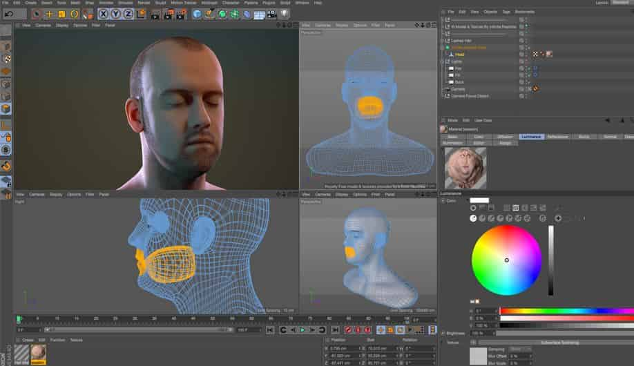 8 Best 3d Animation Software Free And Paid Recommended