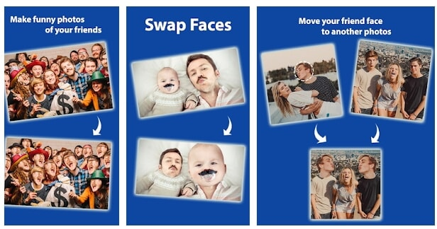 10 Best Face Swap Apps for iPhone and Android Devices in 2019