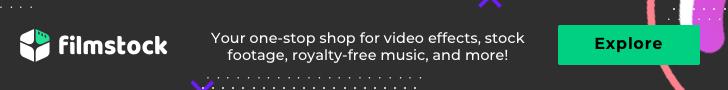 FilmstockStock Media Library