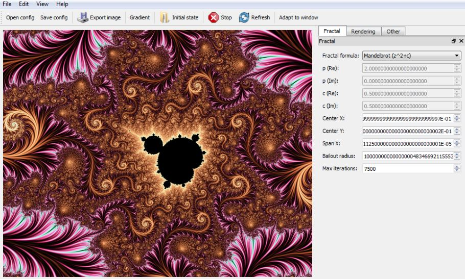 Best 16 Fractal Generators For You 2d Online Free