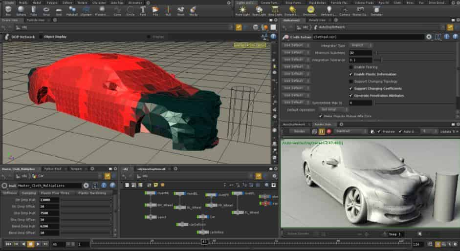 8 Best 3D Animation Software Free and Paid
