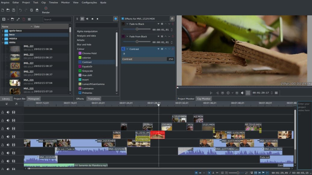 Top 10 Best Free Video Editing Software For Windows 2021