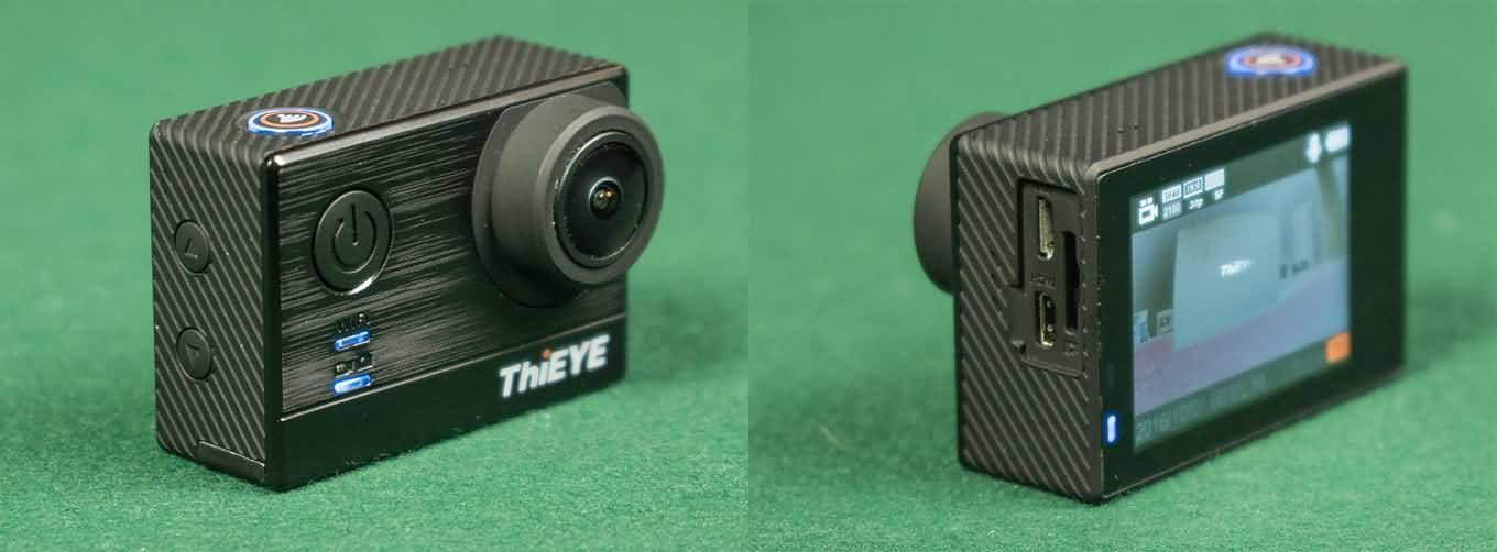 Thieye T5 Design