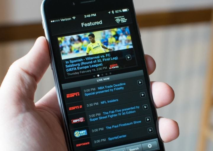 10 Best Free Live Streaming Apps for Android and iPhone