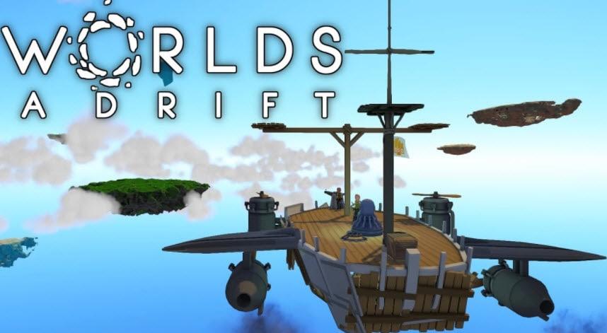 World-Adrift