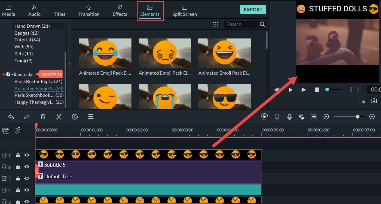 add-emoji-elements
