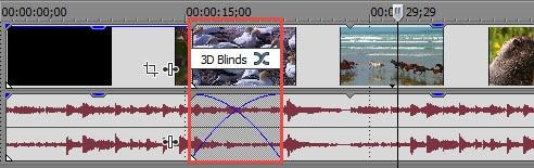 Add transition overlay - 2
