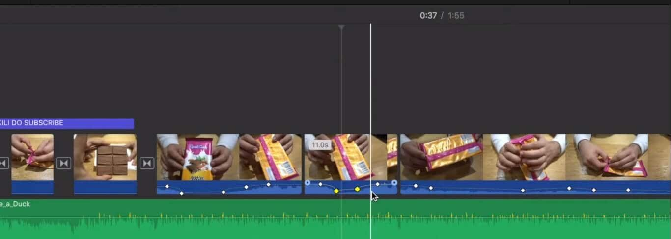 add-two-keyframes-imovie-keyframing