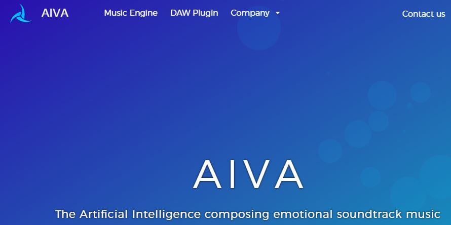 Top 10 AI Music Composers in 2019