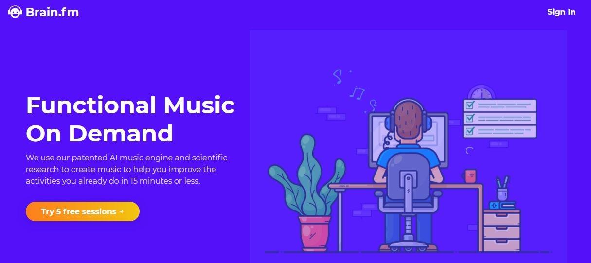 AI Music Maker