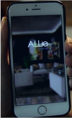 allie app