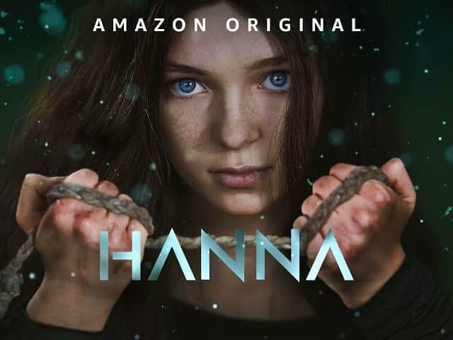 Amazon Hanna Series
