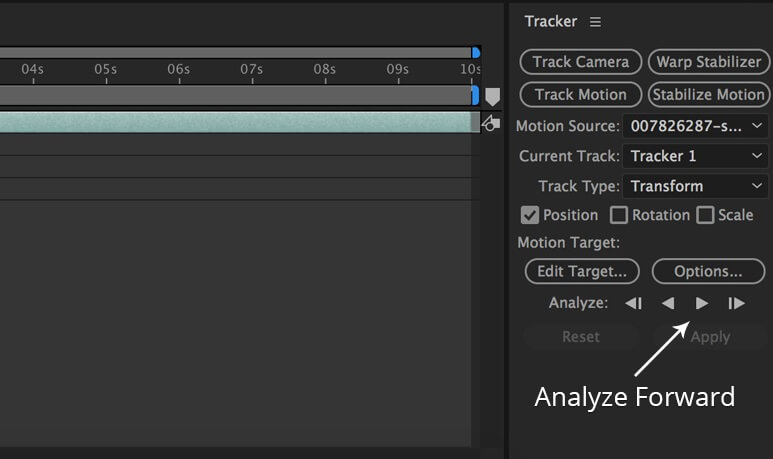 analyze-forward-motion-tracking-after-effects