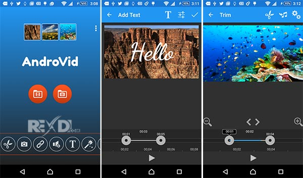 How To Trim And Cut Videos On Android Device
