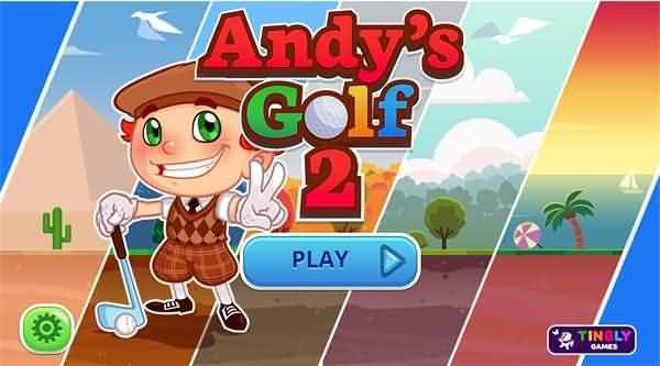 AndyS Golf