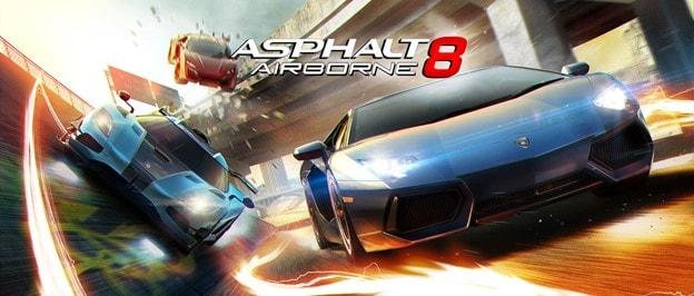 asphalt-8-poster