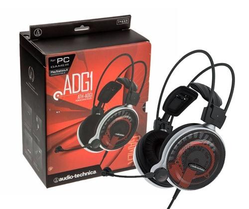 Audio Technica ATH-ADG1 Headset