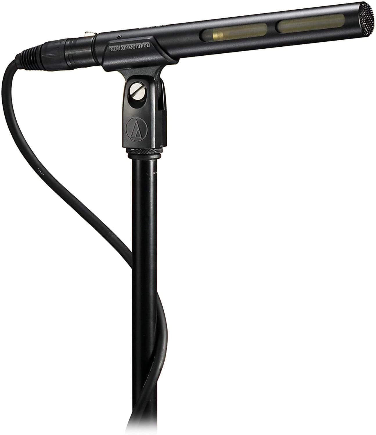 audio technica microphone for youtube