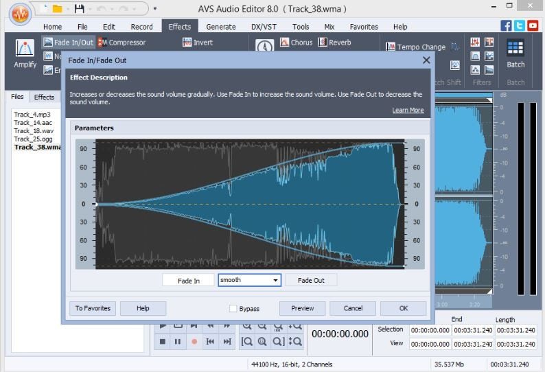 Top 5 Free M4A Editor Software