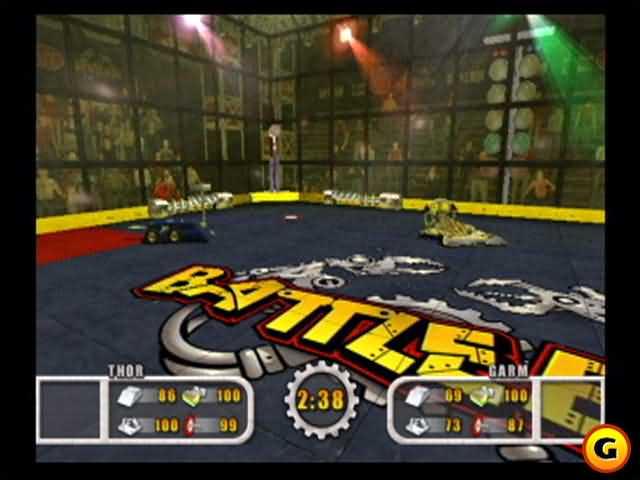 battlebot-online-games